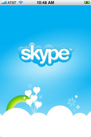 Skype kampt wereldwijd met problemen