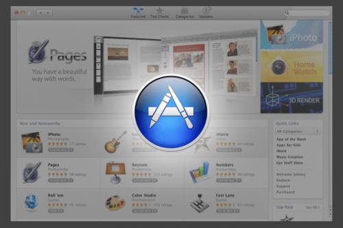 Hackers omzeilen beveiliging Mac App Store al