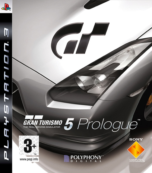 Release Gran Turismo 5 op 24 november