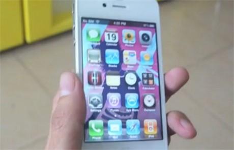 'iPhone 5 vanaf september verscheept'