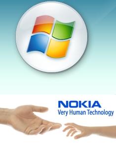 'Eerste Nokia met Windows Phone eind 2011'