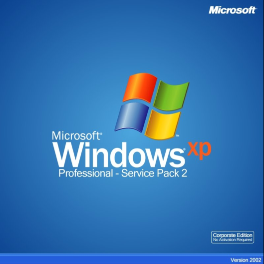 Minder dan 1 miljoen Nederlandse gebruikers XP SP 2
