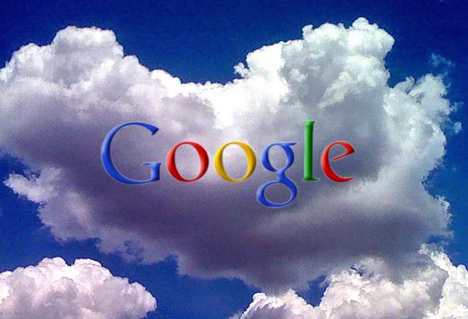 Google registreert cloud-domeinnamen