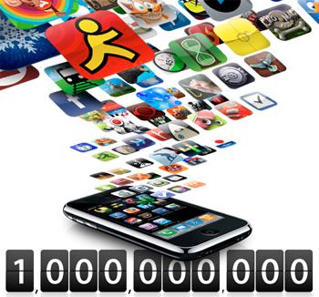 Apple wil apps doen delen