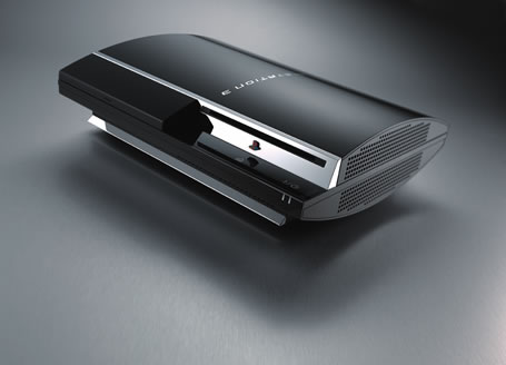 Grote lading PlayStations 3's geblokkeerd