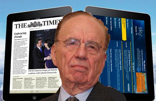 Nederland niet klaar voor tablet-krant
