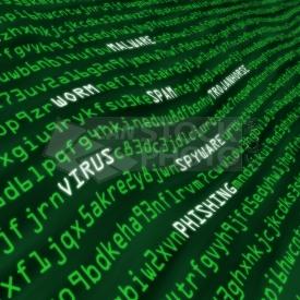 Tientallen bedrijven gehackt