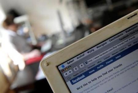 Bijna alle jongeren actief op sociale netwerksite