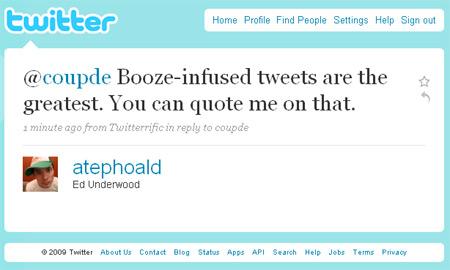 Onderzoekers zoeken twitteraars