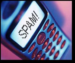SMS-spam wordt terugbetaald