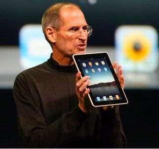 Apple opnieuw meest bewonderde bedrijf