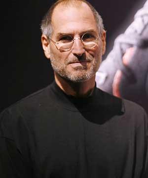 Steve Jobs toch voor rechter