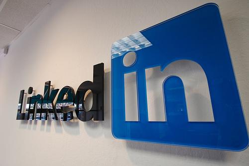 ICT'ers lovend over LinkedIn