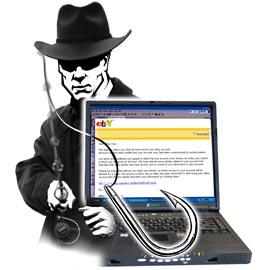Howto: Phishing