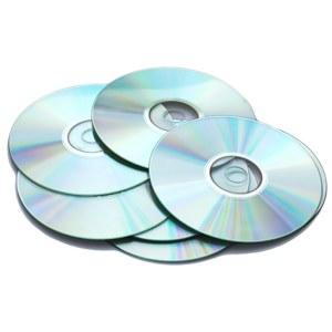Opnieuw minder CD's en games verkocht