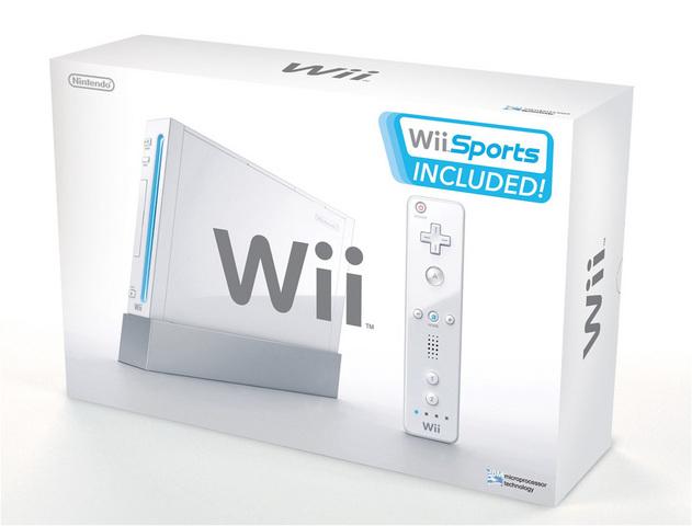 Mogelijk prijsdaling Nintendo Wii