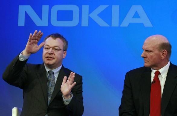 Nokia verdedigt samenwerking Microsoft