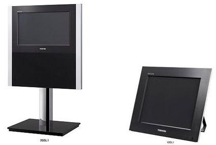 Toshiba lanceert eerste 3D-tv zonder bril