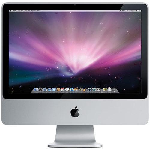 'Nieuwe iMacs vandaag in de winkel'
