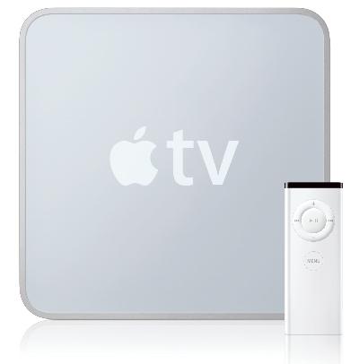 Apple verkoopt 1 miljoen stuks Apple TV