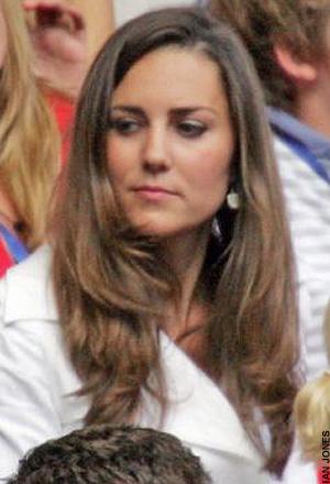 Naamgenoot Kate Middleton van Facebook gegooid