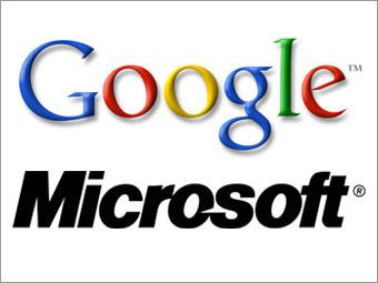 Microsoft kwaad op Google rond publicatie lek