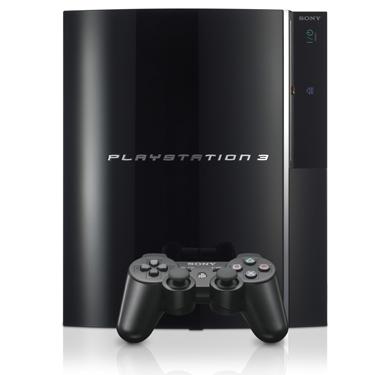300.000 PlayStation 3's bevrijdt