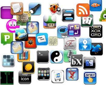 Apple scoort 10 miljardste download