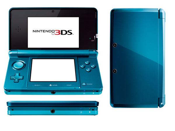 Eerste klachten rond Nintendo 3DS