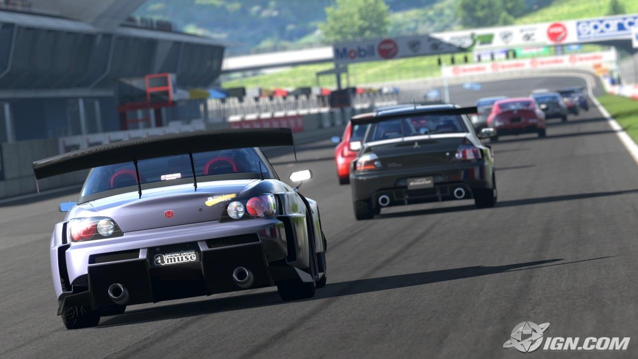'Playstation 3 was niet sterk genoeg voor nieuwe Gran Turismo'