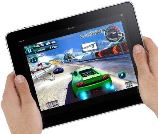 Mogelijk 1 miljoen iPads 2 verkocht