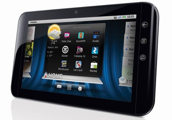 Dell introduceert nieuwe tablet