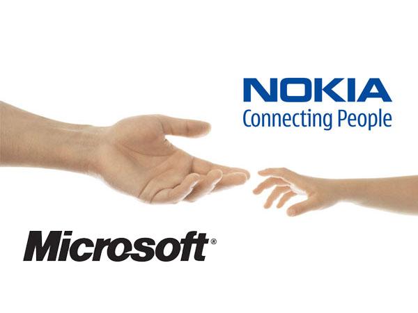 Samenwerking Microsoft en Nokia kost 1 miljard