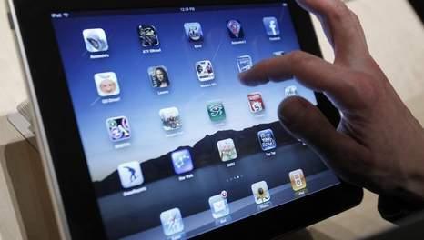 'iPad 2 wordt op 2 maart aangekondigd'
