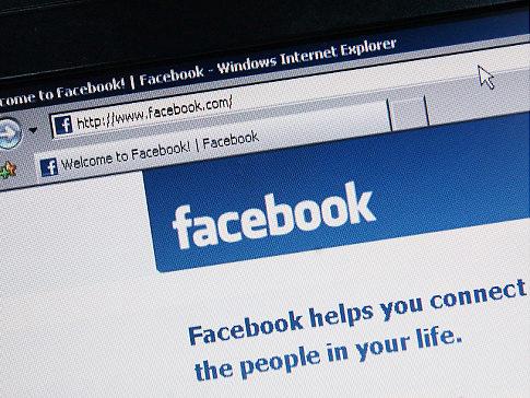 Facebook gaat door met gegevens delen