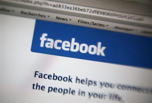 'Facebook zal grotere omzet maken'