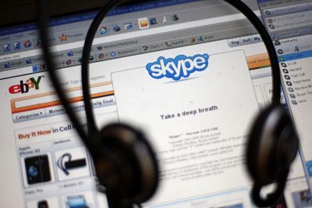 Skype vergoedt klanten voor hinder
