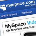 MySpace voert grondige reorganisatie door