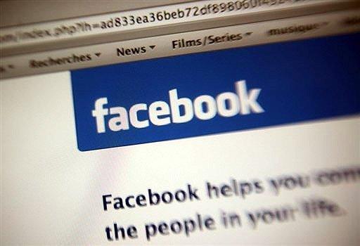 Facebook is de 'populairste'