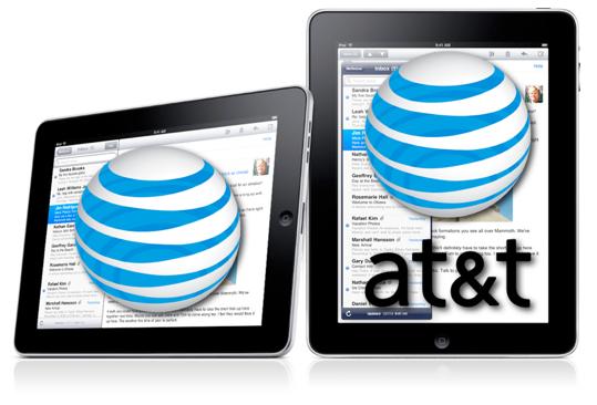 120.000 persoonsgegevens iPad-gebruikers gestolen
