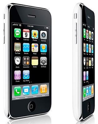 Internetbellen iPhone mogelijk