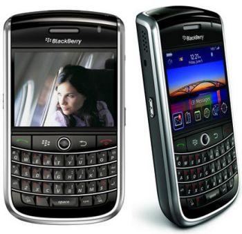Blackberry blijft top smartphone-markt VS