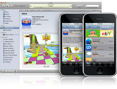 Apple introduceert abonnementen via App Store
