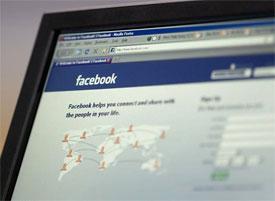 Facebookt openbaart nieuwe look