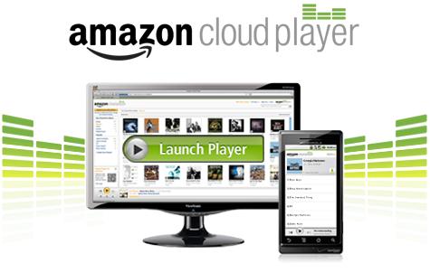 Amazon lanceert Cloud-dienst
