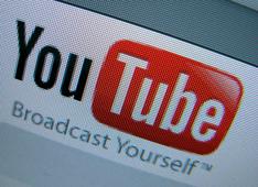 Filmdienst Youtube mogelijk dichtbij