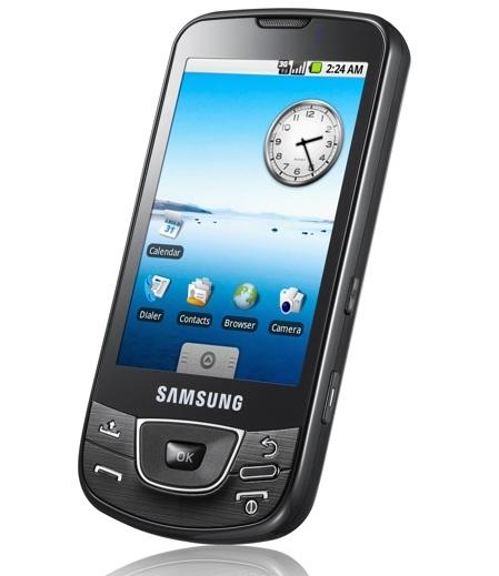 Android stoot Nokia's Symbian van eerste stek
