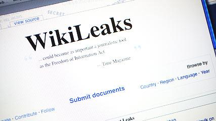 WikiLeaks doet vandaag belangrijke aankondiging