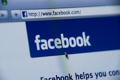 Facebook voert wijzigingen door