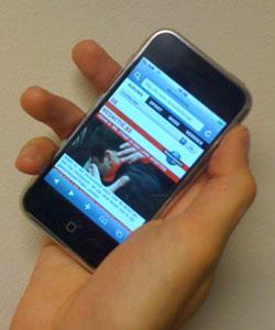 'Mobiele providers moeten hogere bijdrage eisen van grootgebruikers'